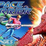 Space Harrier y Puyo Puyo confirman su llegada a SEGA AGES