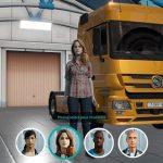 Truck Driver muestra las opciones de personalización en un nuevo vídeo