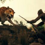 Ancestors: The Humanking Odyssey premiará la curiosidad y el ingenio