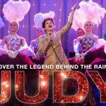 Primer trailer en español y fecha de estreno de Judy