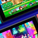 Nintendo Switch ya tiene títulos para todo tipo de jugadores