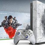 Así es la Xbox One X Edición Limitada de GEARS 5 que llega el 6 de septiembre