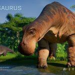 Jurassic World Evolution recibe tres nuevos dinosaurios y una actualización gratuita
