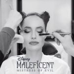Descubre cómo Angelina Jolie se transforma en Maléfica