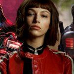 Úrsula Corberó será la Baronesa en la nueva película de G.I. Joe