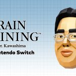 El Dr. Kawashima regresa con una nueva entrega de Brain Training para Nintendo Switch
