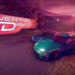 Anunciado Inertial Drift para PS4, Xbox One y Nintendo Switch