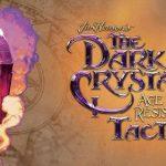 Nuevo gameplay de The Dark Crystal: Age of Resistance Tactics