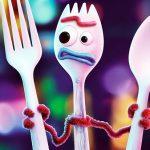 Toy Story 4 ya está a la venta y Disney lo celebra desvelando como se hizo Forky