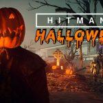 Rodarán cabezas en Halloween con Hitman 2