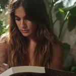 Julia Medina estrena el videoclip de Dime