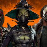 Halloween llega a Mortal Kombat 11
