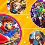 Estas son las Ciberofertas 2019 con descuentos de hasta el 70% en juegos de Nintendo Switch