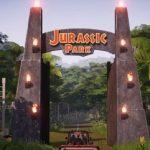 Frontier anuncia Regreso a Jurassic Park, un DLC de Jurassic World Evolution