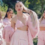 Lola Indigo gana el premio a Mejor Artista Española en los MTV EMAs 2019