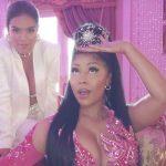 Nicki Minaj colabora con Karol G en Tusa