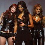 Nicole Scherzinger desvela el regreso de The Pussycat Dolls con este vídeo