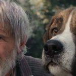Harrison Ford protagoniza La Llamada de lo salvaje