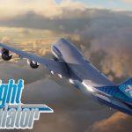Nuevo gameplay de Flight Simulator