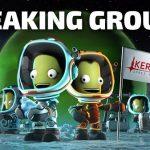 Kerbal Space Program: Breaking Ground Expansion ya está a la venta para PS4 y Xbox One