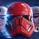 Llega un nuevo planeta a Star Wars Battlefront II inspirado en El Ascenso de Skywalker