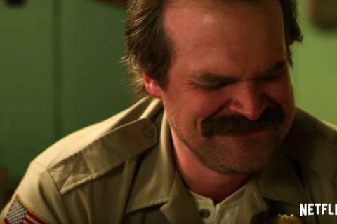 No te pierdas las tomas falsas de las tres temporadas de Stranger Things
