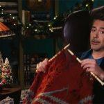 Robert Downey Jr. felicita las fiestas y nos anima a ir a ver Las Aventuras del Doctor Dolittle