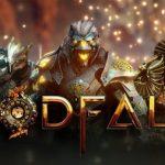 Anunciado GodFall, primer juego confirmado de PlayStation 5