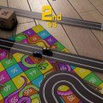 Juega al Scalextric en tu PS4 con Trax