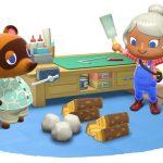 Nuevo anuncio de Animal Crossing: New Horizons