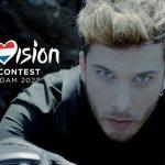 Blas Cantó estrena el videoclip de Universo, el tema que nos representará en Eurovisión 2020