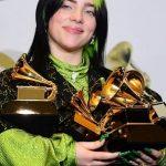 Todos los ganadores de los Grammy 2020