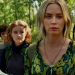Primer trailer en español de Un Lugar Tranquilo 2