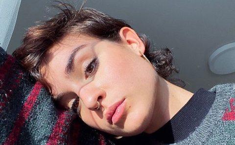 Natalia Lacunza estrena el videoclip de Olvídate de mí