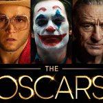 Todos los nominados a los Oscars 2020