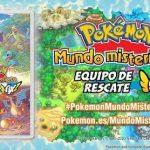 Todos los anuncios del último Pokémon Direct