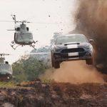 Primer trailer en español y fecha de estreno de Fast & Furious 9