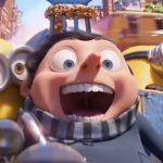 Primer trailer en español de Minions: El origen de Gru