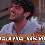 Rafa Romera estrena Díselo a la vida