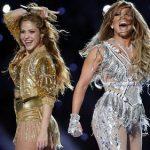 No te pierdas la actuación de Shakira y Jennifer Lopez en el intermedio de la Super Bowl