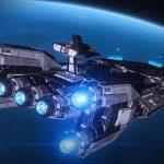 Los enormes Fleet Carrier se aproximan a Elite Dangerous