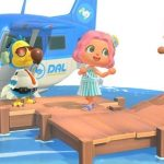 Animal Crossing: New Horizons ya está a la venta