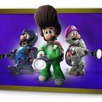 La primera expansión de Luigi's Mansion 3 ya está a la venta para Nintendo Switch