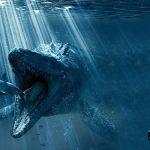 Universal promociona la próxima entrega de Jurassic World con este cómic animado