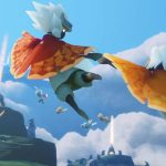 Tras arrasar en iPhone, Sky: Children of the Light llegará a Android y Nintendo Switch este año