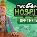 La nueva expansión de Two Point Hospital se llama Desconexión Total