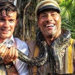 Disney retrasa Jungle Cruise hasta 2021