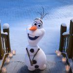 No te pierdas En casa con Olaf, la nueva serie de cortos de Disney