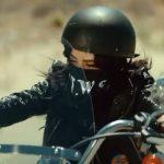 Becky G es una motera en el videoclip de They Ain't Ready