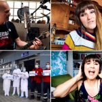 Celtas Cortos celebra los 30 años de 20 de abril con una nueva versión